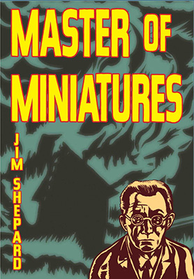 Master of Miniatures